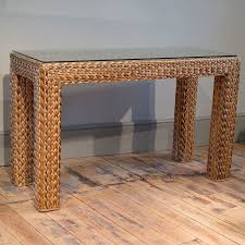 Rattan Console Table Top Rattan Console Table Console Table Rattan Console Table