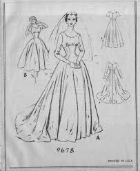 vintage wedding dress patterns mcalls patterns for wedding dresses wedding dresses 2013