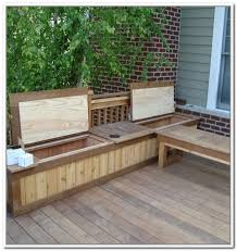 Outdoor Patio Storage Bench Plans by Bedroom Wonderful Best 25 Garden Storage Bench Ideas On Pinterest