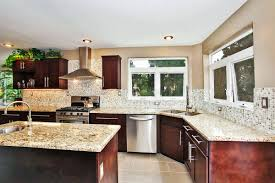 Quality Kitchen Cabinets The Ideal Kitchen Remodeling Team