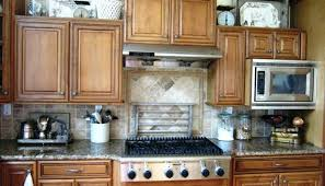 decorating ideas above kitchen cabinets top of kitchen cabinet decor ideas kitchen cabinets remodeling