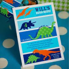 dinosaur birthday party birthday party printable invitation