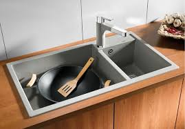 Hoe Kee Hardware Pte Ltd Singapore One Stop Bathroom And Kitchen - Blanco silgranit kitchen sink