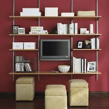 Build Your Own Bookcase Wall How To Build Your Own Modular Shelving Unit Bungalow Bungahigh