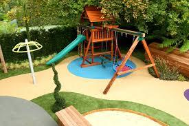 garden area ideas garden design ideas with childrens play area the garden inspirations