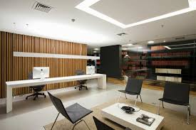 Home Design Concepts Here Is Some Modern And El E Gant Ceo Offices Design Hope You Like