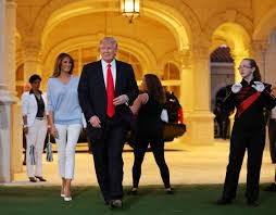 West Virginia how to travel with a suit images Trump 39 s mar a lago travel triggers cost and ethics concerns nbc news jpg
