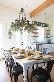 Best  Farmhouse Kitchen Tables Ideas On Pinterest Diy - Dining room farm tables
