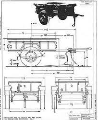 build blueprints trailer build blueprints ih8mud forum