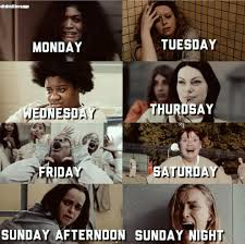 1 636 likes 8 comments orange is the new black oitnb memes on