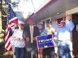 agricultural journalism jobs ukiah election in ukiah trump volunteers believe conservative