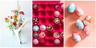 Decorating Easter Eggs With Nail Polish by Marbleized Nail Polish Easter Eggs Nail Polish Easter Egg Diy