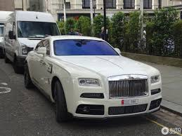 mansory rolls royce dawn rolls royce mansory wraith 11 august 2016 autogespot
