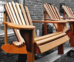 Western Rocking Chair Adirondack Chairs 8 Steps With Pictures