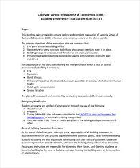 29 images of emergency procedures template infovia net