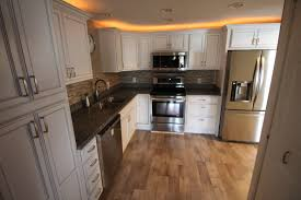 Over Cabinet Lighting For Kitchens by Kitchen Remodeling Trends For 2017