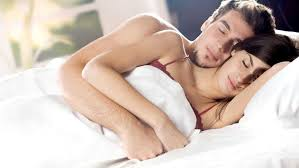 Cuddle In Bed Sleep Is U0027like A Rollercoaster U0027 Which May Contribute To Waking Up