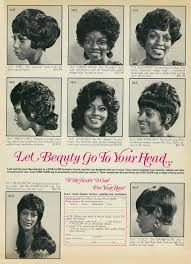 women haircare products in the 1940 fast history black women and their hair intelexual media