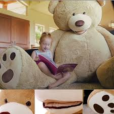 big teddy for s day factory price new usa teddy 5pcs lot 340cm big