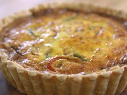 quiche cuisine az s quiche recipe ree drummond food