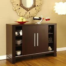 tall dining room cabinet dining room cabinets for storage storage cabinet with open shelves