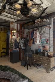 decoration bureau style anglais déco loft une source d u0027inspiration inépuisable pour les artistes