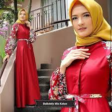 gamis modern baju gamis modern sesuai syar i untuk wanita muslimah ella206