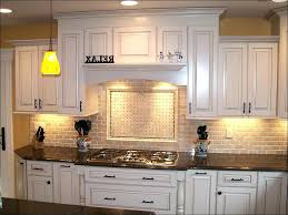 tiles backsplash kitchen white subway tile backsplash asterbudget