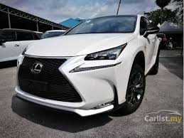 search 164 lexus nx200t cars for sale in malaysia carlist my