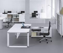 Modern Desk Sets Best Color For Modern Executive Desks Home Design