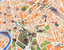 Italy Cities Map by Maps Of Italy Map Library Maps Of The World