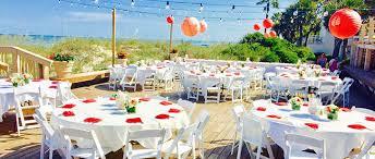 wedding venues in hton roads wedding venues palmetto dunes wedding venues