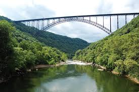 West Virginia natural attractions images Attractions near summersville lake state parks explore camping jpg
