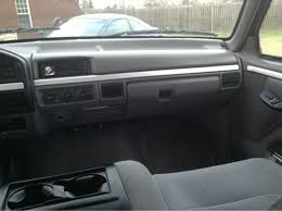 1996 Ford F150 Interior Interior Mod Ideas Page 7 Ford F150 Forum Community Of Ford