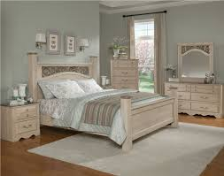 Bedroom Furniture Knoxville Tn by Standard Furniture Torina Poster Bedroom Set In Light Cream
