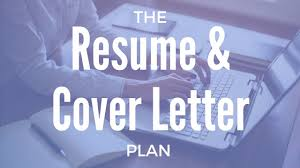 Free Resume Critique The Resume U0026 Cover Letter Plan Work It Daily