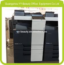 used copiers konica minolta bizhub used copiers konica minolta