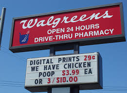 cleveland accused of shoplifting at walgreens responds by