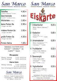 Pinocchio Bad Neustadt Home San Marco Pizzeria Gelateria