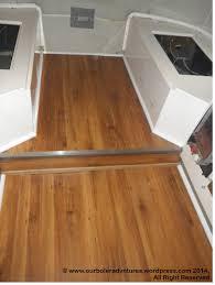 Laminate Flooring Kijiji Boler Our Boler Adventures