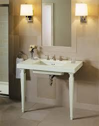 pedestal sink with legs 197 best pedestal leg sinks images on pinterest bathroom sinks