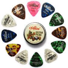 discount wholesale colorful guitar picks 2017 wholesale colorful