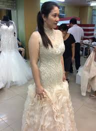 Designer Wedding Dresses Gowns Wedding Dress Fitting Tips From Edward Teng Edward Teng