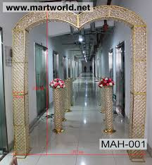 Pillars And Columns For Decorating 2017 New 40 Inch Rgb Led Pillars Columns For Wedding Decorations