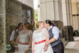 courthouse weddings intimate downtown orlando courthouse wedding photographer