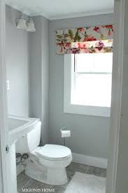 Bathroom Window Curtain Ideas Bathroom Curtains For Small Windows Gorgeous Window Curtain For