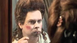 men hairstyles of the 17th century le lever getting dressed in the 18th century youtube