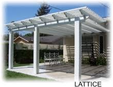 Lattice Patio Covers Do Yourself Diy Patio Kits Do It Yourself Patio Cover Kits