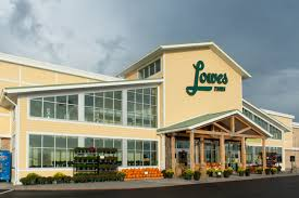 lowes foods to open charleston market store in summerville