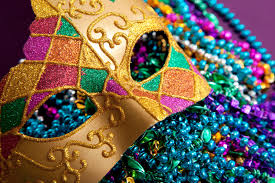 mardi gras mask new orleans where to celebrate mardi gras besides new orleans